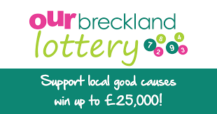 Our Breckland Lottery image